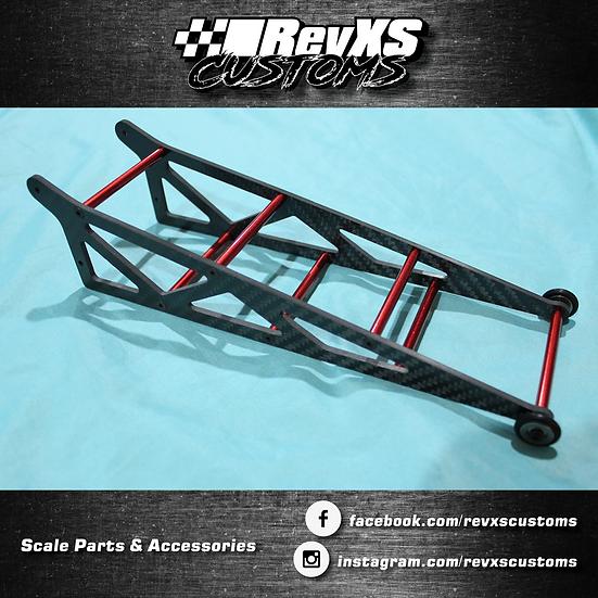Associated DR10 Wheelie Bars