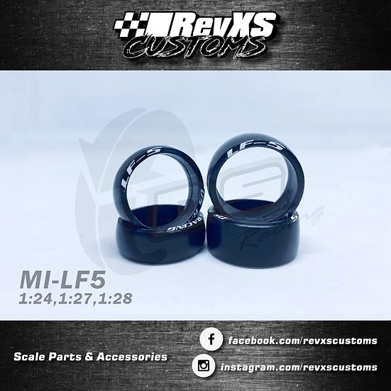 DS Racing 1/28 LF/F Series