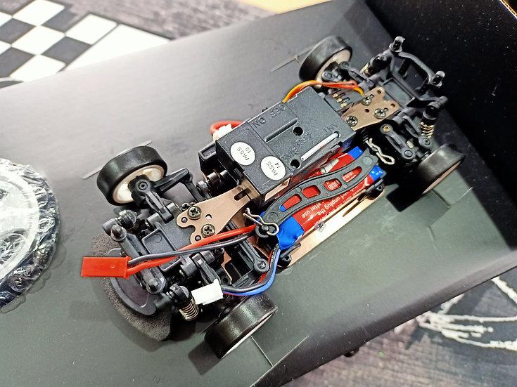 WLToys  K969 1/28th Mini Drift Car
