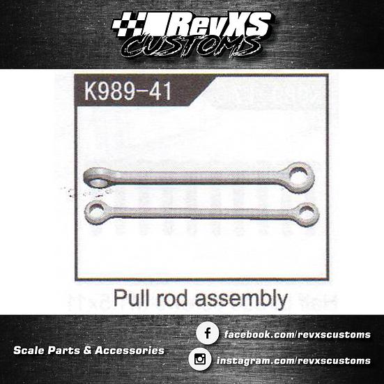 K989-41 Pull Rod