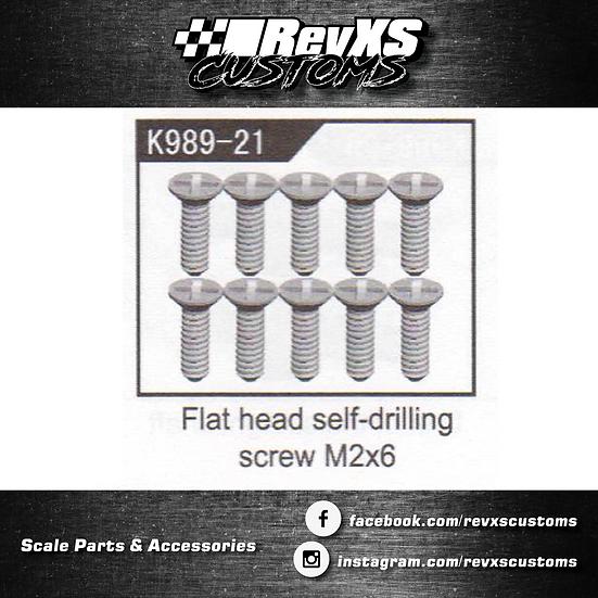 K989-21 Screw M2*5
