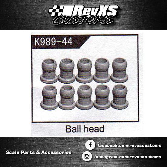 K989-44 Ballhead