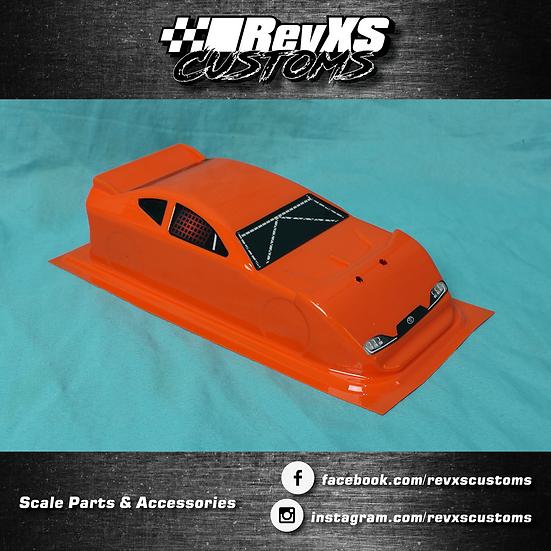 Supra Super Sedan/Super Saloon/Late Model