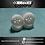 Thumbnail: 1/28th Scale Beadlock 5 Spoke -Style Rims