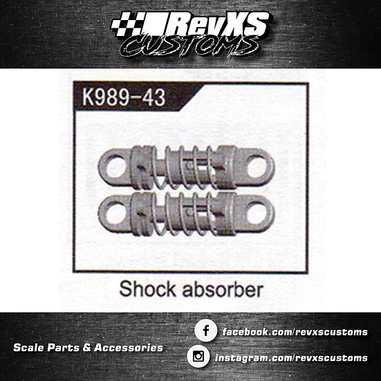K989-43 Shock Absorber