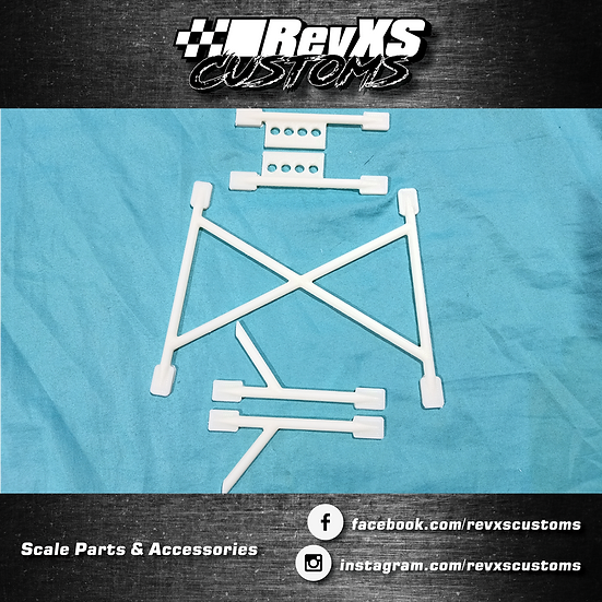 1/10th Scale Rollcage