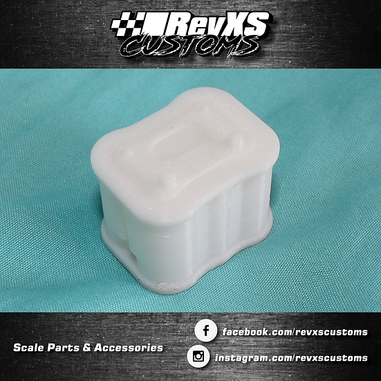 1/10th Scale 12v Battery