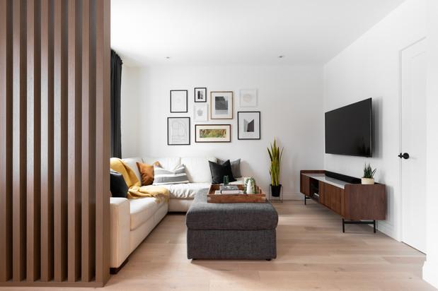 Photography architecture interior design Montréal