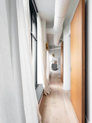 Photographie design intérieur architecture