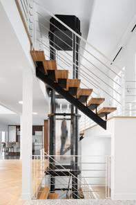 Photography architecture design Montréal Québec