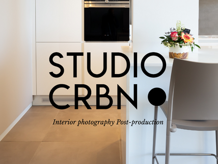 Post-prod of an interior design photography