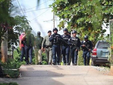 Parents and baby murders linked to La Joyita prison massacre