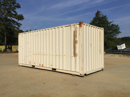 """Panama Will Use """"Mobile Cells"""" (Shipping Containers) To Ease Prison Overcrowding."""
