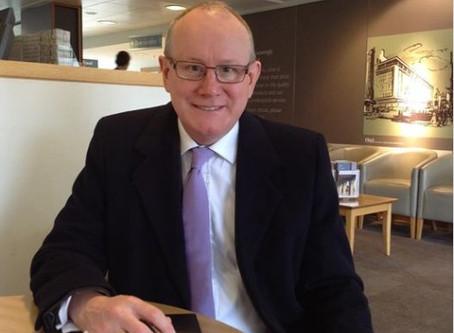 British Ambassador to Panamá, Richard Austin visits Mr Tuffney's residence in Darién and stays.....