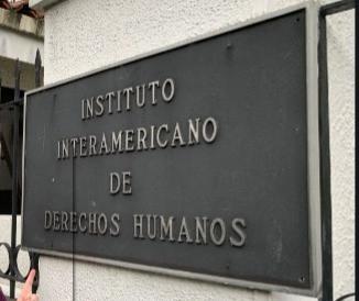 Mr N.Tuffney vs Republic of Panama Mr Tuffney files petition in the Inter-American Court of Human Ri