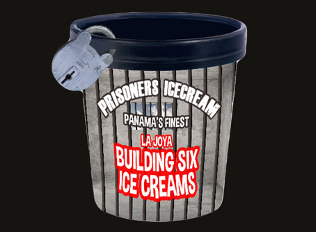 Only for the rich who could afford cold frozen ice cream, yes folks that's correct...