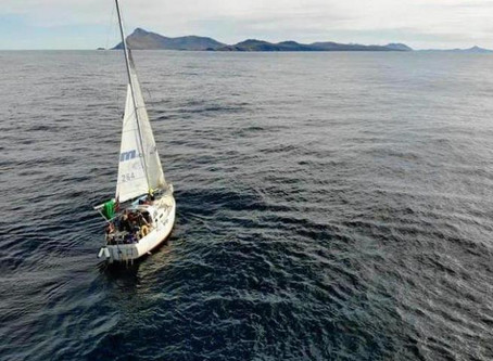 Pirates attack yacht; rape foreigners in Colon