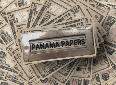 Panamá repeatedly says it is transparent after the Panamá Papers fiasco, well Panamá seems.....