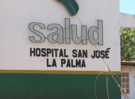 Still today, 6 years after his expulsion, Mr. Tuffney still helps the San Jose hospital in Darien
