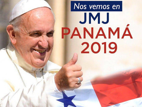 Pope Francis since your arrival in Panama you have denied over 27,000 inmates of their human.....