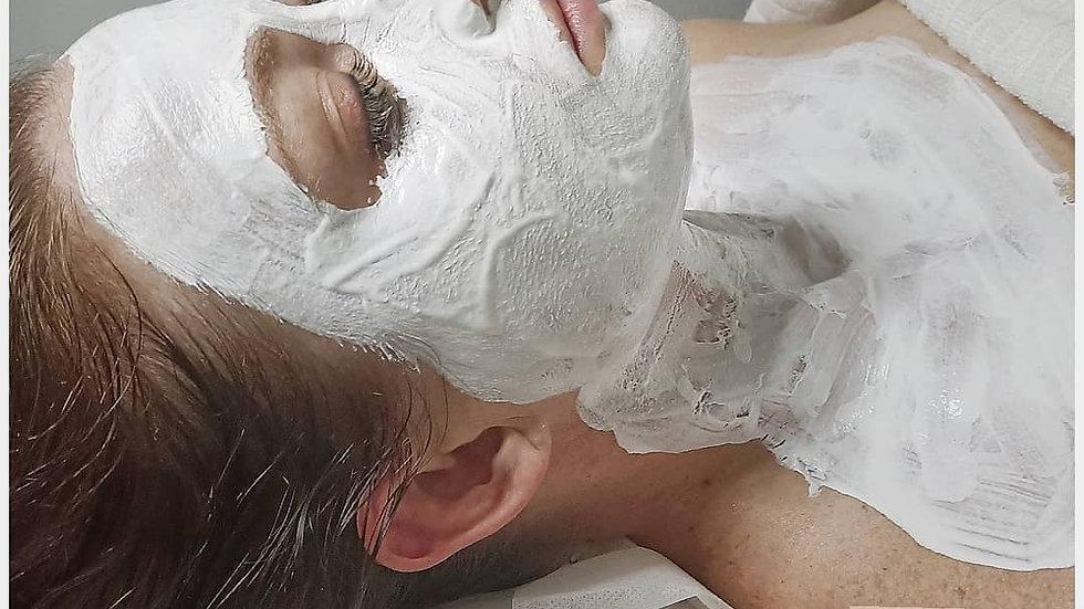 Microdermabrasion & Bespoke Facial