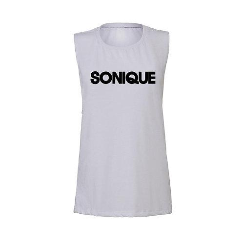 SONIQUE MUSCLE T-shirt