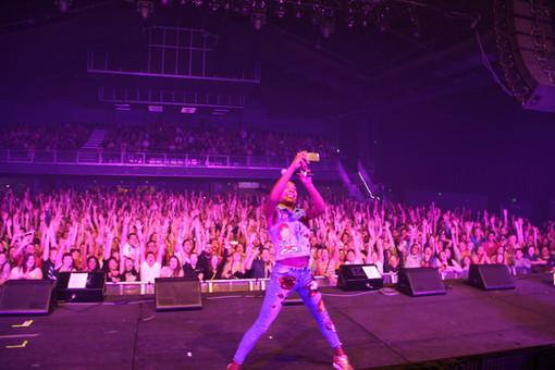 Melbourne, Oz
