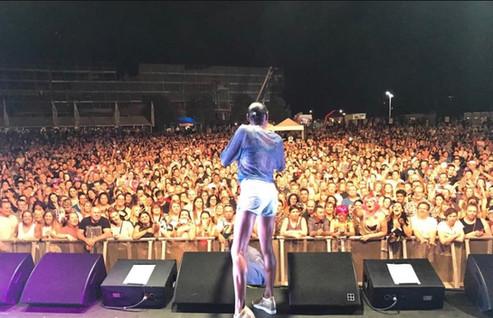 Brisbane, Oz