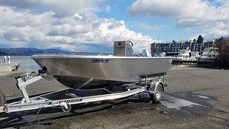 aluminum boats seattle