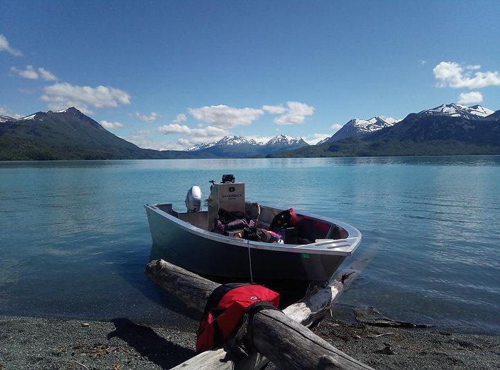 aluminum boat seattle
