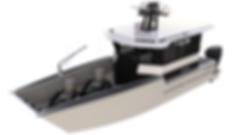 miska landing craft