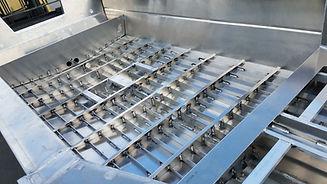 aluminum boat hull stringers