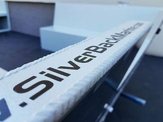 silverback marine