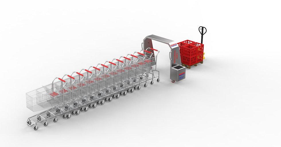 shopping cart pallet sanitzer.JPG