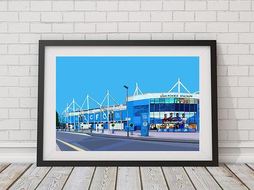 King Power Stadium, Leicester City Football Club