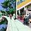 Thumbnail: Towpath Cafe on Regent's Canal, De Beauvoir Town, Islington