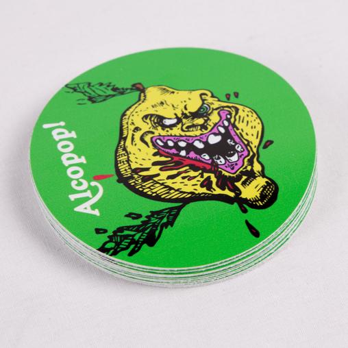 Alcopop! Sticker