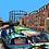 Thumbnail: Regent's Canal, London Fields (Blue)