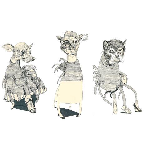 Dogtopus