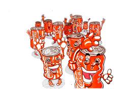 Coca-Cola World Hello Day