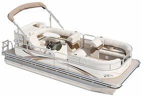 Patio Boat Pontoon Boat Bass Lake Boat Rentals Bass Lake California The Pines Marina Boat Rentals