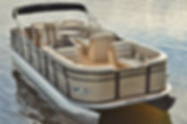 Patio Boat Pontoon Boat Bass Lake Boat Rentals Fishing Bass Lake California The Pines Marina Duceys Bass Lake California