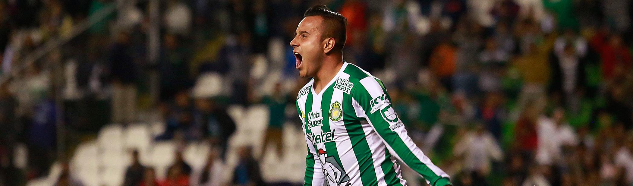 Luis Montes