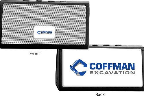 Ampzer Wireless Speaker
