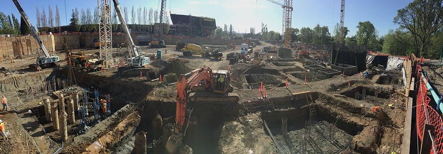 Excavation Company Portland Oregon