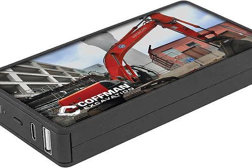 Octoforce 2.0™ 8000mAh Wireless Power Bank