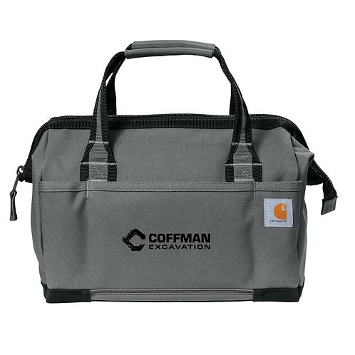 "Carhartt Foundry Series 14"" Tool Bag"