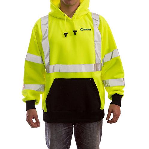 Tingley Job Sight Pullover Hoodie Sweatshirt