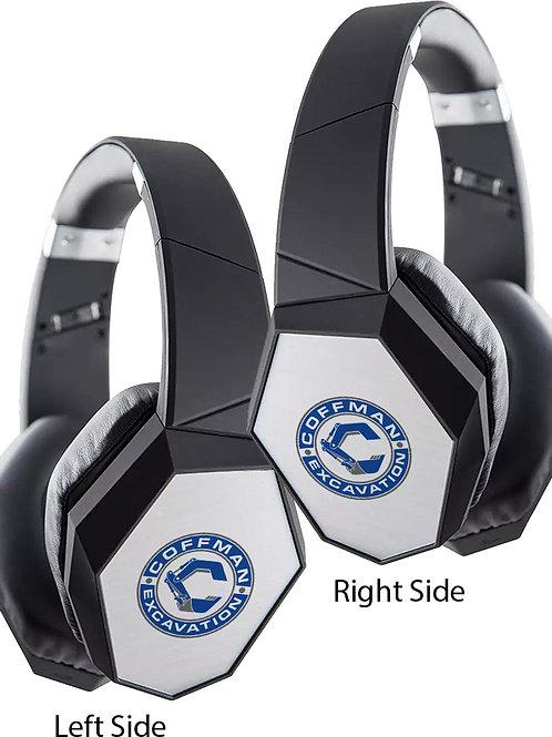 Wrapsody™ Wireless Headphones