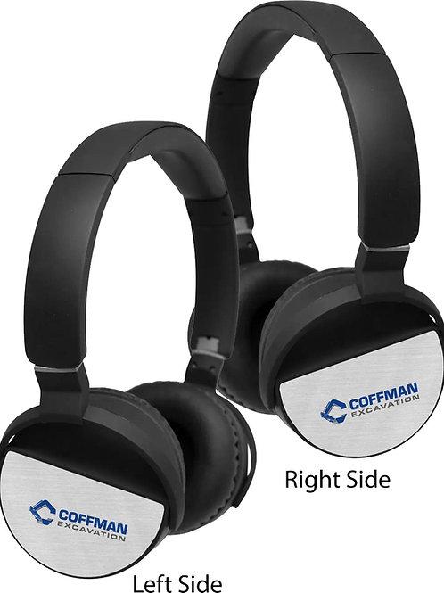 Lunatune™ Wireless Headphones